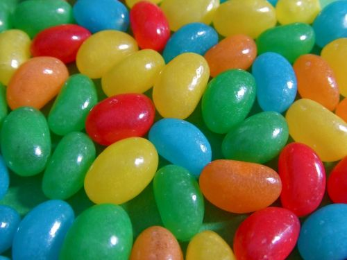 Jelly Belly creator debuts CBD-infused jelly beans
