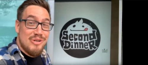 Ben Brode's Second Dinner orders a Marvel license and $30 million from NetEase