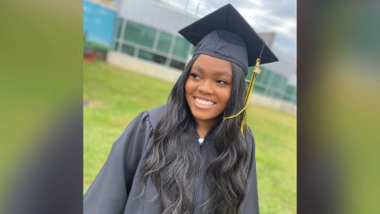 17-year-old shocked when she learned she was offered more than $1 million in college scholarships