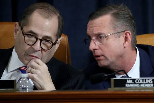 White House won't take part in House Judiciary impeachment hearings
