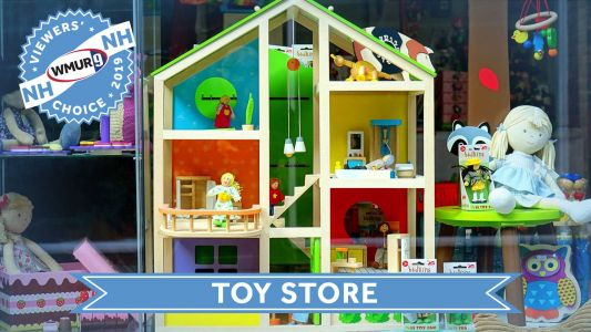 Viewers' Choice 2019: Best toy store