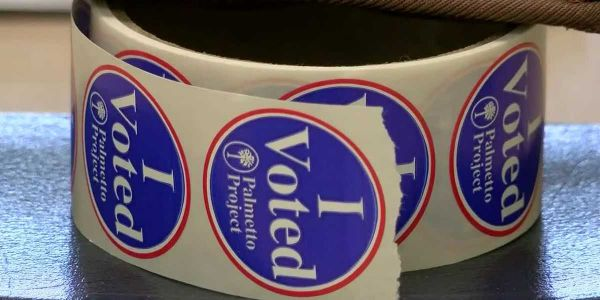 Voting options for June 9th primaries