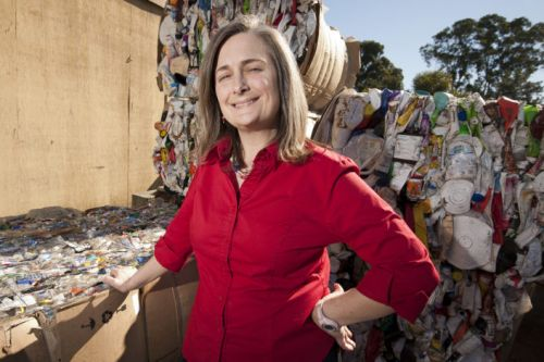 Stanford remains committed to zero-waste goal despite shakeup in the global recycling industry