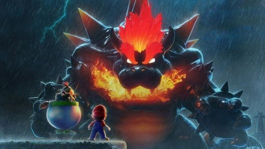 What is Bowser's Fury and is it different from Super Mario 3D World?