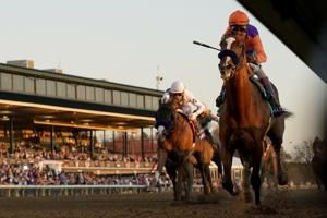 Horse racing hopes for return to normal, with fans, in 2021
