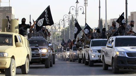 ISIS calls for attacks on Saudi oil industry