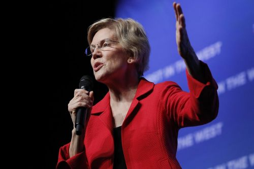 'I thought a woman could win; he disagreed': Warren-Bernie feud escalates