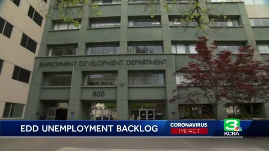 West Palm Beach man receives people's unemployment benefit letters from California