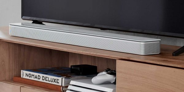 Why every TV deserves a wireless sound bar