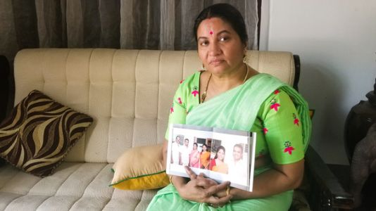'God, Please Help Her': Indian Parents Agonize Over Radicalization Of Their Children