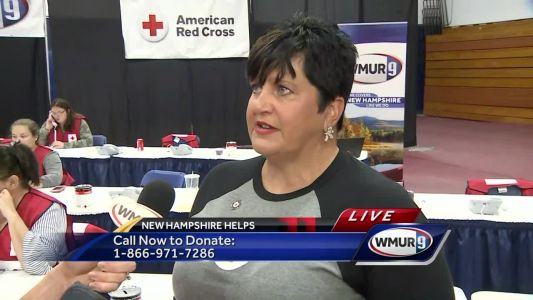 Granite Staters generously donating to telethon to aid Florence victims
