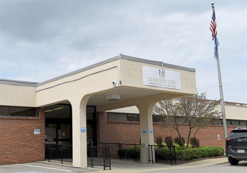 Ellwood City Hospital lays off 92 workers