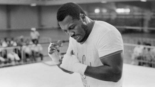 Book review: 'Smokin' Joe: The Life of Joe Frazier'