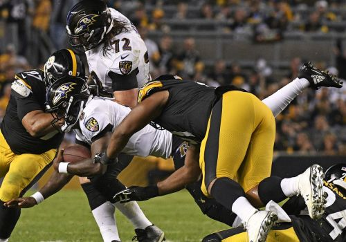 Ron Cook: Steelers enter camp the favorites to rule the North