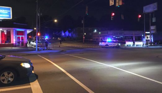 Police: 2 dead after bar fight turns into shooting in College Hill