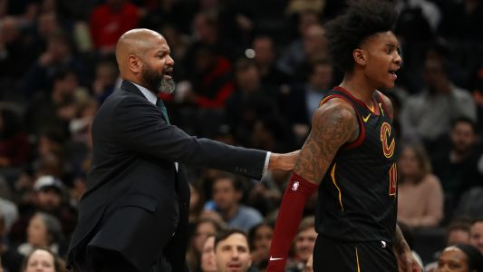 NBA trade rumors: Cavaliers to send Kevin Porter Jr. to Rockets following outburst