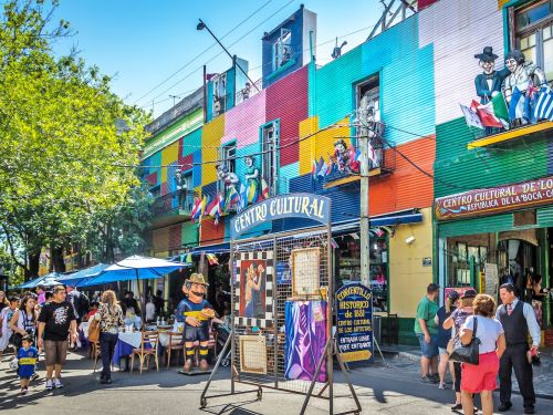What to do with 36 hours in Buenos Aires