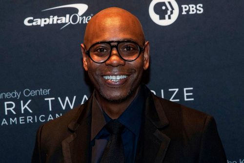 Dave Chappelle tests positive for COVID-19, cancels shows