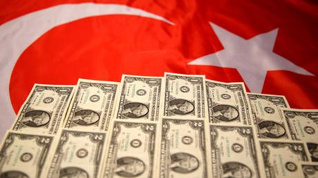 'This is not a colony!' Ankara snaps at Washington over threat that US pharma may exit Turkey if it fails to repay $2.3bn debt