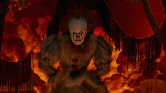 A company will pay a Stephen King fan $1,300 to watch 13 of his scariest films by Halloween