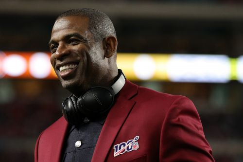 Deion Sanders leaving NFL Network after contract squabble