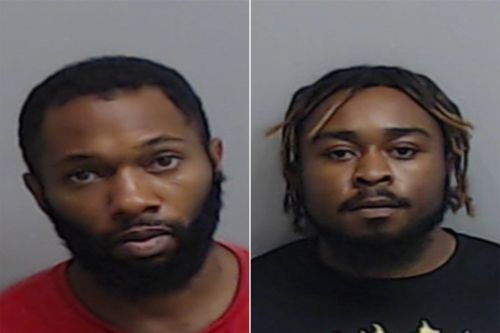 Two more arrested for Atlanta Wendy's fire after Rayshard Brooks shooting
