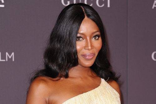 Naomi Campbell still looking at pricey pads across NYC