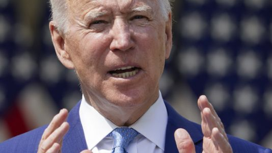Biden Proposes $1.5 Trillion Federal Spending Plan