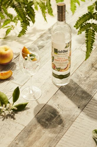 Gin Sales Are Booming and It Could Be Thanks to the Growing Plant Craze