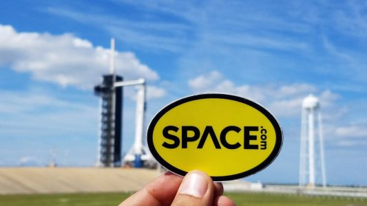 Excited for space in 2020? Join an AMA with Editor-in-Chief Tariq Malik in our Space.com Forums!