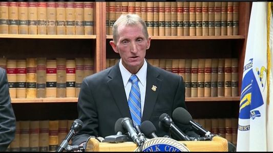 Boston Police Commissioner William Evans to announce retirement, report says