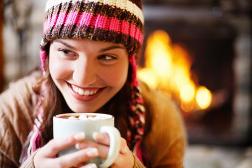 Sweet deal! Drinking hot chocolate makes you smarter, study shows