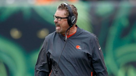 Jets 'finalizing deal' to make Gregg Williams defensive coordinator, report says