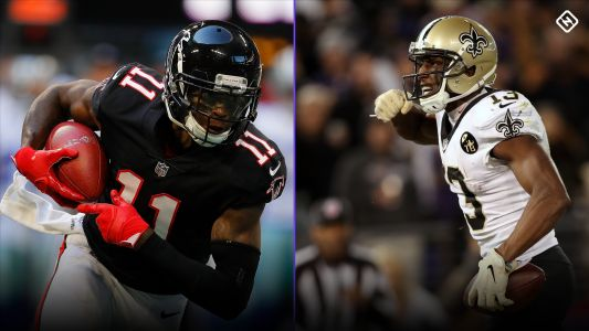 Saints vs. Falcons: Time, TV channel, how to watch Thanksgiving game