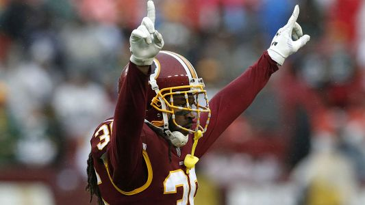 Redskins' D.J. Swearinger ready to take on Texans: 'Houston bashed my name pretty bad'