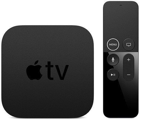 Should you get a 32GB or 64GB Apple TV 4K?