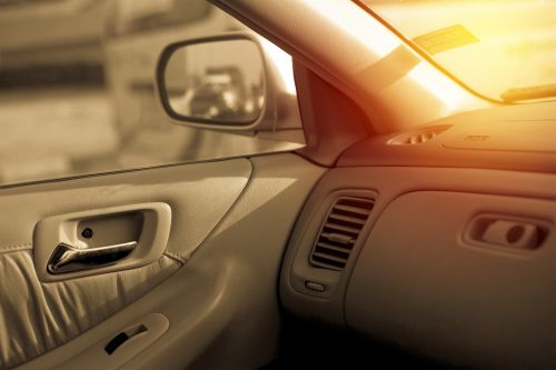 Texas toddler dies after parents leave him in hot car
