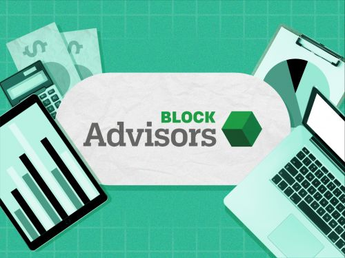BlockAdvisors review: Tax, bookkeeping, and payroll services for small businesses from H&R Block