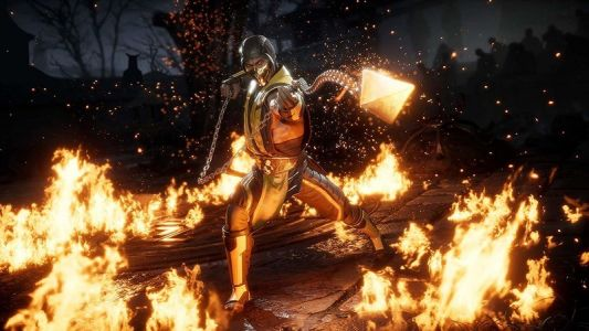 Here's everything we know about Mortal Kombat 11 coming to Nintendo Switch!