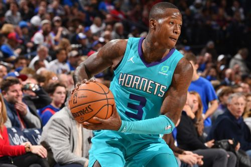 Terry Rozier thought he'd be the Knicks' point guard this year