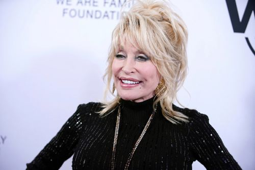 Country music icon Dolly Parton turns 75