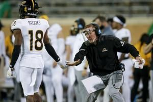 Another change at Southern Miss: coach Walden to Austin Peay