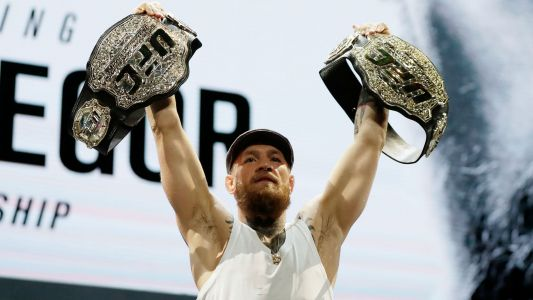 Conor McGregor vs. Dustin Poirier purse, salaries: How much money will they make at UFC 257?