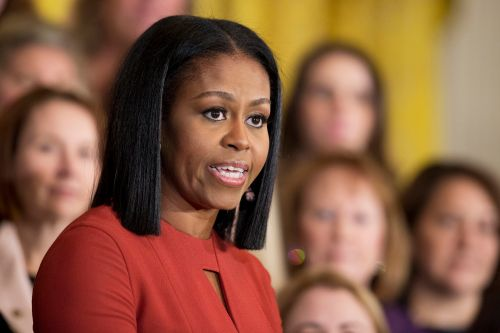 Michelle Obama reveals her miscarriage heartbreak, turning to IVF