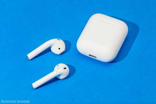 You don't need an iPhone to use Apple's AirPods - Here's how to pair them with an Android phone