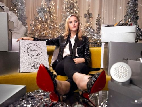 Neiman Marcus just dropped its gift guide for the ultra-rich - and it's as extravagant as ever