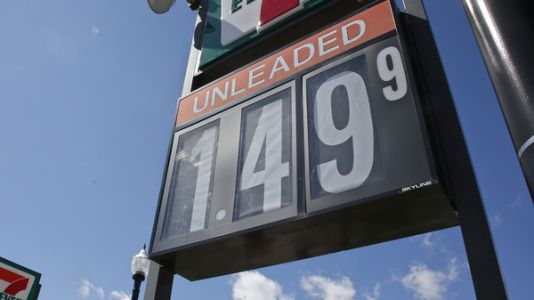 Average Gas Prices Are Below $2. A Few Stations Are Even Selling For Under $1