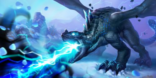 Hearthstone's Battlegrounds adds Dragons in massive 16.4 update