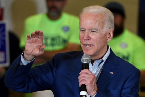 Biden aims to revive sagging campaign in Nevada
