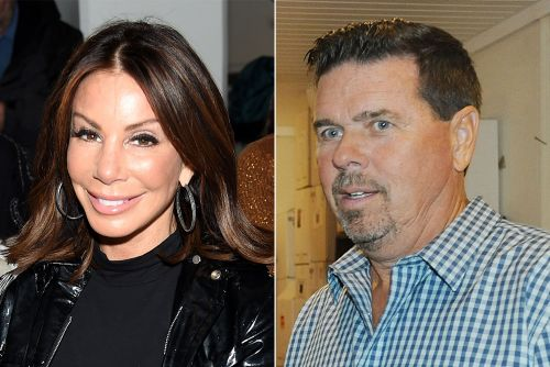 'RHONJ' star Danielle Staub is divorced after just 9 months of marriage